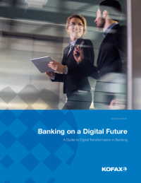 Banking on a Digital Future