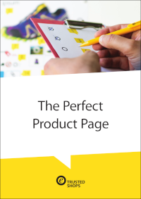 The Perfect Product Page