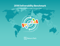 2018 Deliverability Benchmark: An Analysis of Worldwide Inbox Placement Rates