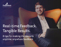 Real Time Feedback. Tangible Results.
