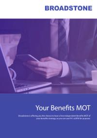 Your Benefits MOT