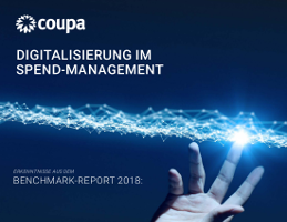 Digitalisierung Im Spend-Management