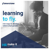 Learning to Fly. New Ways to Develop Talent and Fuel Growth