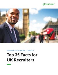 Top 35 Facts for UK Recruiters