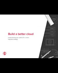 Erstellen Sie eine bessere Cloud