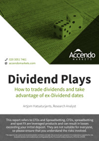 How to Trade Dividends