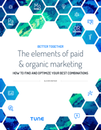 Better Together: The Elements of Paid & Organic Marketing
