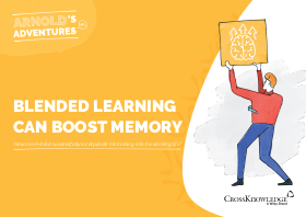 How Blended Learning Can Boost Memory