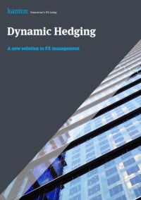 Dynamic Hedging: A New Solution to FX management