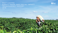 Direct Trade and Social Impact Transparency Report