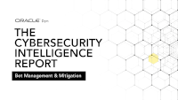 CyberSecurity Intelligence Report