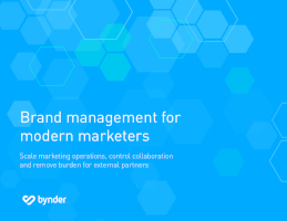 Brand Management for Modern Marketers