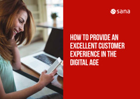 How To Provide an Excellent Customer Experience in the Digital Age