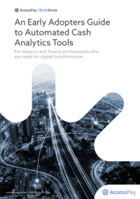 An Early Adopters Guide to Automated Cash Analytics Tools