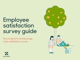 Employee Satisfaction Survey Guide