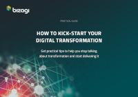 Ein praktischer Leitfaden: So starten Sie Ihre digitale Transformation