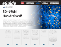 The SD-WAN IDG eGuide