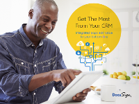 Get the Most From Your CRM