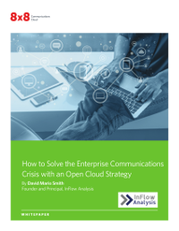 How to Solve the Enterprise Communications Crisis