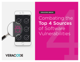 Combating the Top 4 Sources of Software Vulnerabilities