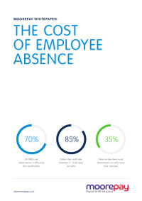 The Cost of Employee Absence