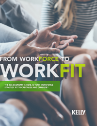 From Workforce to Workfit