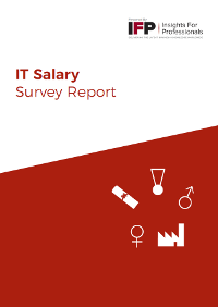 IT Salary Survey Report