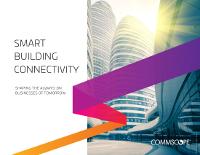 Clevere Internetverbindung in Gebäuden