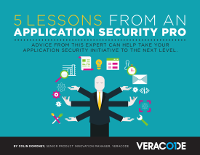 5 Lessons From an Application Security Pro