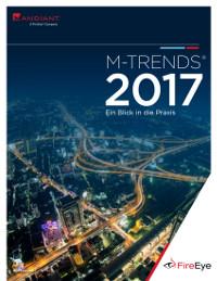 M-Trends 2017