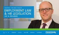 Your Guide to the Latest Changes in Employment Law & HR Legislation