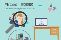 The HR Manager of the Future: Work in the year 2030