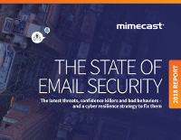 The State of Email Security 2018