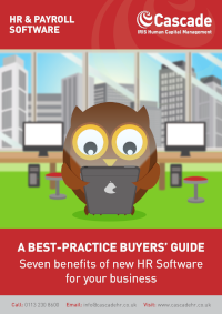 A Best Practice Buyers' Guide: 7 Benefits of New HR Software for Your Business