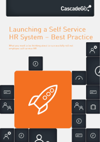 Best Practices for Launching a Self Service HR System