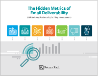 The Hidden Metrics of Email Deliverability