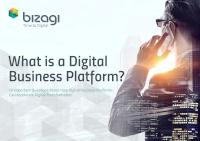 Entdecken Sie, wie eine digitale Plattformlösung agile Transformation fördert