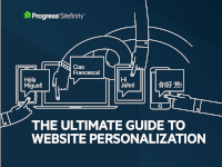 The Ultimate Guide to Website Personalisation