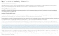 New Gartner 2018 Magic Quadrant for WAN Edge Infrastructure