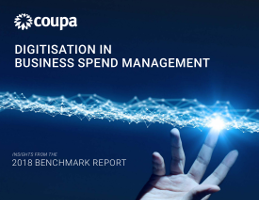Digitisation in Business Spend Management