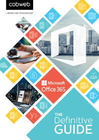 The Definitive Guide to Microsoft Office 365