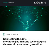 Connecting the Dots: Human and Technological Solutions