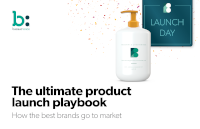 The Ultimate Product Launch Playbook