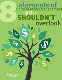 8 Elements of Compensation Management You Shouldn't Overlook