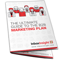 The Ultimate Guide to the B2B Marketing Plan