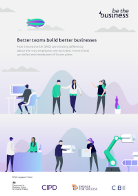 Better Teams Build Better Businesses