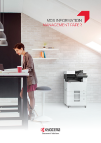 MDS Information: Management Paper