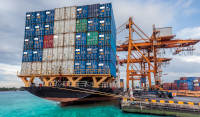 The Benefits of Working with a Specialist Freight Forwarding Partner [Infographic]