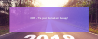 HR in 2018: The Good, the Bad and the Ugly!