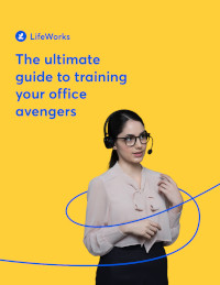 The Ultimate Guide to Training Your Office Avengers